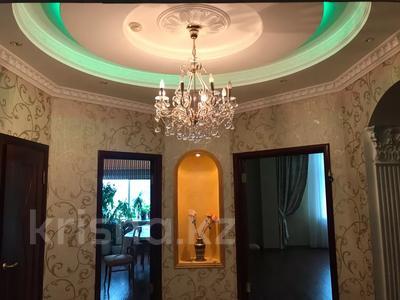3-комнатная квартира, 140 м², 19/22 этаж, Улица Кунаева 12/2 за 80 млн 〒 в Нур-Султане (Астана), Есиль р-н