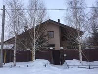 4-комнатный дом, 309 м², 20 сот., Художников 11 за 95 млн 〒 в Рудном