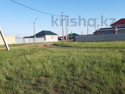 Участок 10 соток, Пригородный, Пригородных талпкер за 5 млн 〒 в Нур-Султане (Астана), Есильский р-н