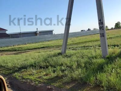 Участок 10 соток, Пригородный, Пригородных талпкер за 5 млн 〒 в Нур-Султане (Астана), Есильский р-н — фото 2