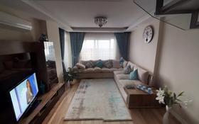 3-комнатная квартира, 120 м², 4/5 этаж, ул 80-ая 33 за 87 млн 〒 в Анталье