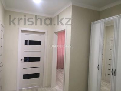 1-комнатная квартира, 42 м², 3/9 этаж на длительный срок, Микрорайон Старый аэропорт 13 за 100 000 〒 в Кокшетау