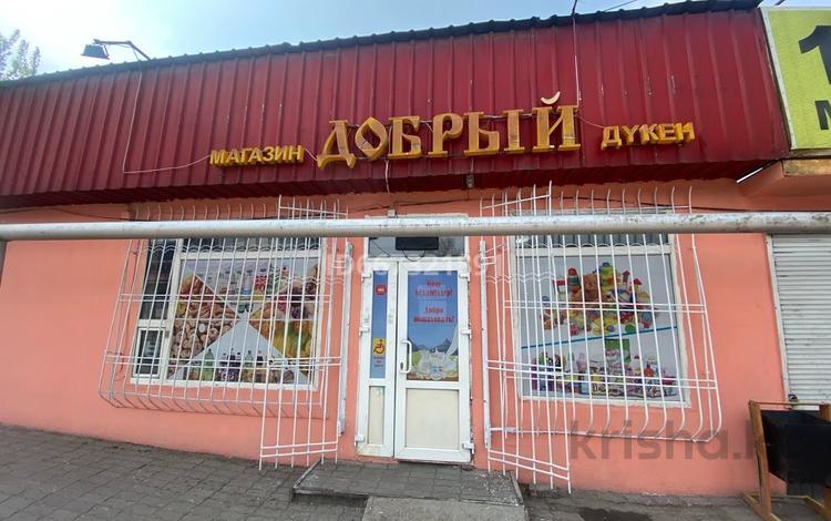 Магазин площадью 60 м², Шемякина — Кировоградская за 120 млн 〒 в Алматы, Турксибский р-н