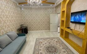 2-комнатная квартира, 60 м², 2/14 этаж помесячно, 17-й мкр 6 за 250 000 〒 в Актау, 17-й мкр