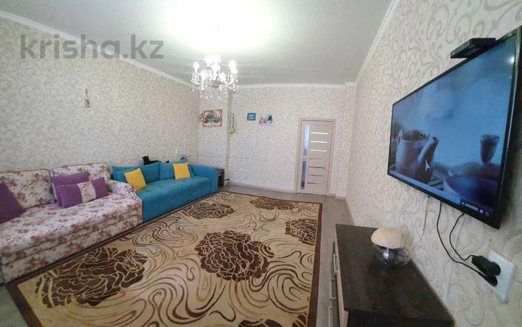 2-комнатная квартира, 65 м², 5/17 этаж, Е30 7 за 22.8 млн 〒 в Нур-Султане (Астана), Есиль р-н