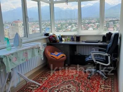 3-комнатная квартира, 113 м², 17/17 этаж, Бауыржана Момышулы — Шаляпина за 37 млн 〒 в Алматы, Ауэзовский р-н — фото 11