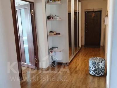 3-комнатная квартира, 113 м², 17/17 этаж, Бауыржана Момышулы — Шаляпина за 37 млн 〒 в Алматы, Ауэзовский р-н — фото 2