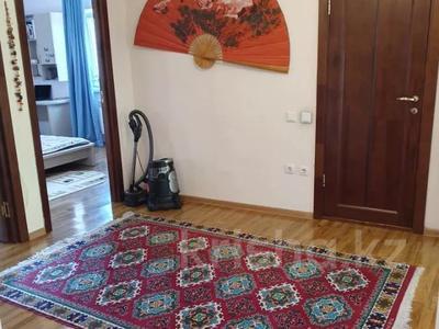 3-комнатная квартира, 113 м², 17/17 этаж, Бауыржана Момышулы — Шаляпина за 37 млн 〒 в Алматы, Ауэзовский р-н — фото 3