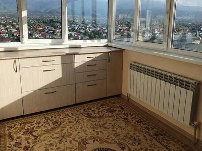 3-комнатная квартира, 113 м², 17/17 этаж, Бауыржана Момышулы — Шаляпина за 37 млн 〒 в Алматы, Ауэзовский р-н — фото 7