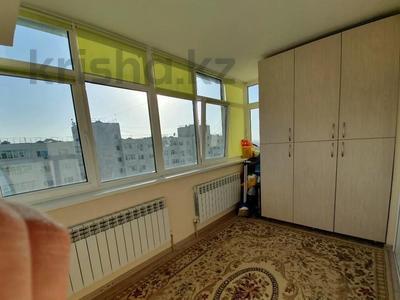 3-комнатная квартира, 113 м², 17/17 этаж, Бауыржана Момышулы — Шаляпина за 37 млн 〒 в Алматы, Ауэзовский р-н — фото 8