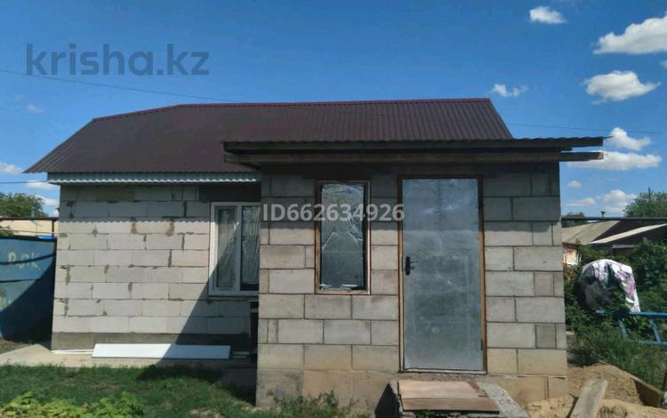 1-комнатный дом помесячно, 15 м², 15 сот., Переулок Ударный 18 — Пугачева за 20 000 〒 в Актобе, Старый город