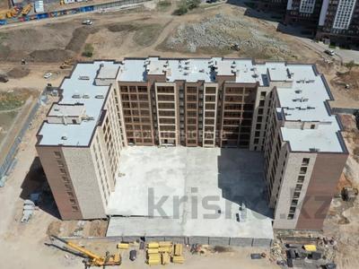 2-комнатная квартира, 69.92 м², 4/10 этаж, Мухамедханова 21 — Сарайшык за ~ 23.1 млн 〒 в Нур-Султане (Астана), Есиль р-н — фото 3