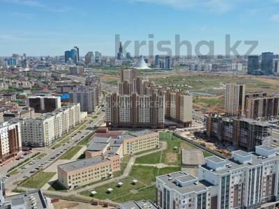 2-комнатная квартира, 69.92 м², 4/10 этаж, Мухамедханова 21 — Сарайшык за ~ 23.1 млн 〒 в Нур-Султане (Астана), Есиль р-н — фото 4