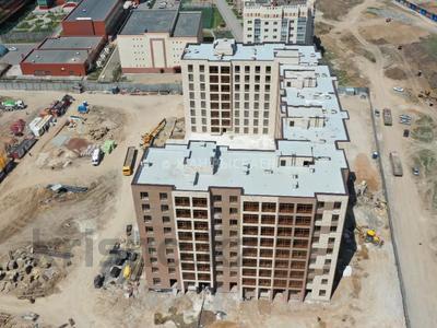 2-комнатная квартира, 69.92 м², 4/10 этаж, Мухамедханова 21 — Сарайшык за ~ 23.1 млн 〒 в Нур-Султане (Астана), Есиль р-н — фото 5