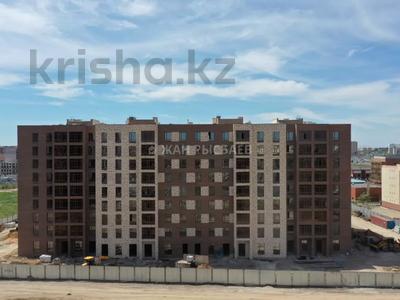2-комнатная квартира, 69.92 м², 4/10 этаж, Мухамедханова 21 — Сарайшык за ~ 23.1 млн 〒 в Нур-Султане (Астана), Есиль р-н