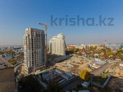 3-комнатная квартира, 101 м², 12/13 этаж, Сейфуллина 580 — проспект Аль-Фараби за 62 млн 〒 в Алматы, Бостандыкский р-н