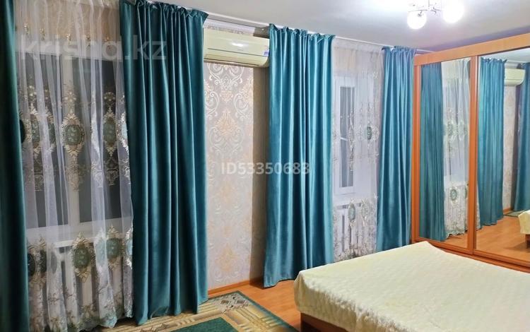 2-комнатная квартира, 75 м², 4/5 этаж посуточно, улица Жансугурова центр за 8 000 〒 в Талдыкоргане
