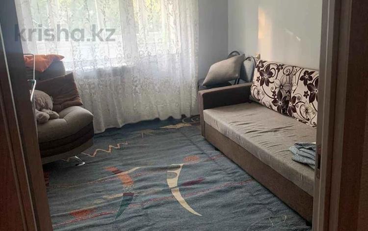2-комнатная квартира, 42 м², 4/4 этаж, Зейна Шашкина — проспект Аль-Фараби за 21.7 млн 〒 в Алматы, Медеуский р-н