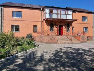 8-комнатный дом, 300 м², 20 сот., Гастелло 16 за 150 млн 〒 в Караганде, Казыбек би р-н