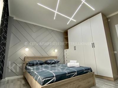 2-комнатная квартира, 66 м², 6 этаж посуточно, 12 ВГ 54 за 15 000 〒 в Актобе