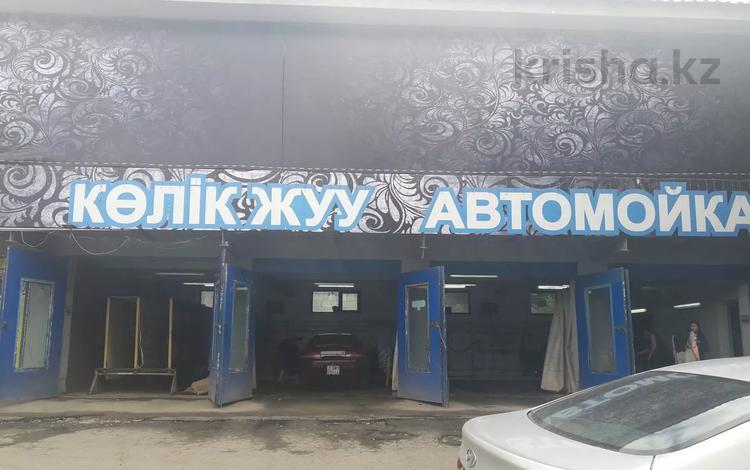 Автомойка за 130 млн 〒 в Алматы, Жетысуский р-н