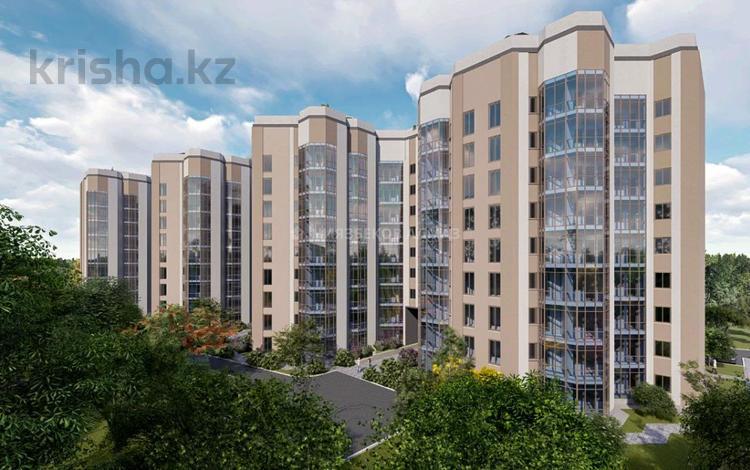 2-комнатная квартира, 48 м², 9/10 этаж, Тянь-Шанская за ~ 20.3 млн 〒 в Алматы, Медеуский р-н
