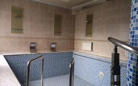 8-комнатный дом, 450 м², 10 сот., Жарокова — Водозаборная за 180 млн 〒 в Алматы, Бостандыкский р-н