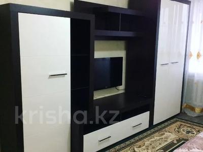 1-комнатная квартира, 36 м², 7/9 этаж посуточно, Горького 41 — 1 Мая за 5 500 〒 в Павлодаре