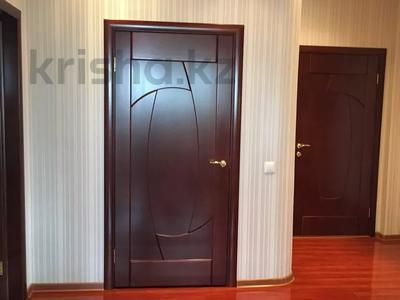 3-комнатная квартира, 113.3 м², 10/18 этаж, Кунаева — проспект Мангилик Ел за 38 млн 〒 в Нур-Султане (Астана), Есильский р-н