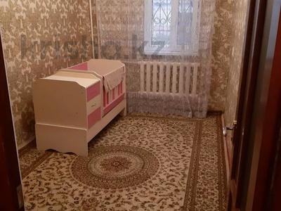 4-комнатная квартира, 85 м², 1/4 этаж, 1-й микрорайон за 18 млн 〒 в Туркестане — фото 7