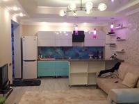 2-комнатная квартира, 75 м², 10/16 этаж помесячно, Шакарима 60 за 150 000 〒 в Семее