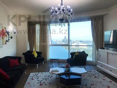 3-комнатная квартира, 125 м², 17/25 этаж помесячно, Туран за 500 000 〒 в Нур-Султане (Астана), Есиль р-н — фото 5