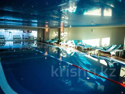 3-комнатная квартира, 125 м², 17/25 этаж помесячно, Туран за 500 000 〒 в Нур-Султане (Астана), Есиль р-н — фото 4