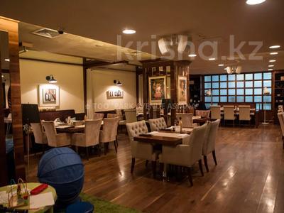 3-комнатная квартира, 125 м², 17/25 этаж помесячно, Туран за 500 000 〒 в Нур-Султане (Астана), Есиль р-н — фото 16