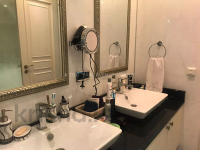 3-комнатная квартира, 125 м², 17/25 этаж помесячно, Туран за 500 000 〒 в Нур-Султане (Астана), Есиль р-н — фото 8