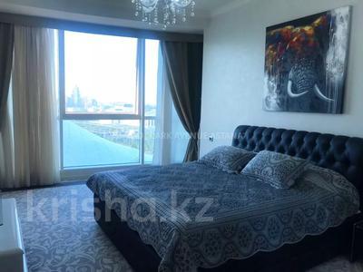 3-комнатная квартира, 125 м², 17/25 этаж помесячно, Туран за 500 000 〒 в Нур-Султане (Астана), Есиль р-н — фото 9