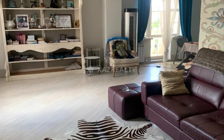 3-комнатная квартира, 115 м², 2/9 этаж, Амман за 70 млн 〒 в Нур-Султане (Астана), Алматы р-н