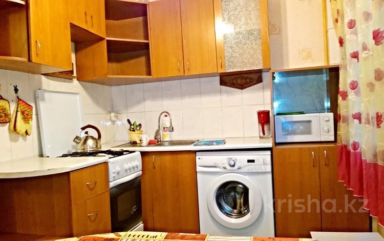 2-комнатная квартира, 45 м², 2/4 этаж помесячно, Байтурсынова — Жамбыла за 100 000 〒 в Алматы, Алмалинский р-н