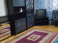 3-комнатная квартира, 70 м², 1/5 этаж помесячно, Абая 94 — Розыбакиева за 170 000 〒 в Алматы, Алмалинский р-н