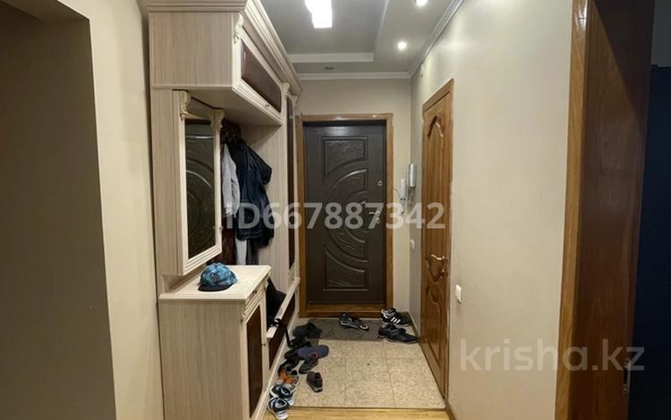 3-комнатная квартира, 93 м², 4/10 этаж, мкр Таугуль-2, Навои 38 за 47 млн 〒 в Алматы, Ауэзовский р-н
