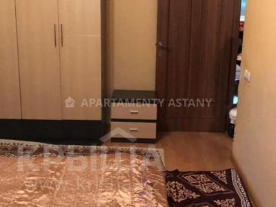 2-комнатная квартира, 46 м², 1/5 этаж, Малика Габдуллина за 16.8 млн 〒 в Нур-Султане (Астане), р-н Байконур