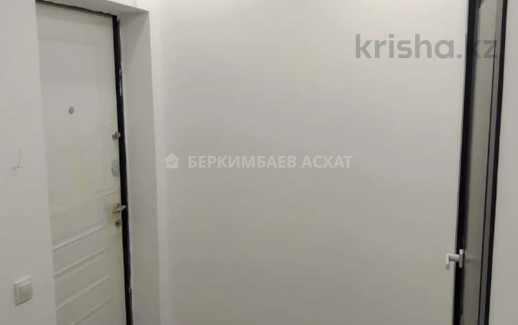 1-комнатная квартира, 54 м², 16/18 этаж, Брусиловского 167 за 23.5 млн 〒 в Алматы, Алмалинский р-н