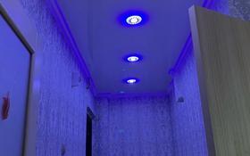 2-комнатная квартира, 49 м², 1/5 этаж посуточно, Айбергенова 1б — Джангильдина за 7 000 〒 в Шымкенте, Аль-Фарабийский р-н