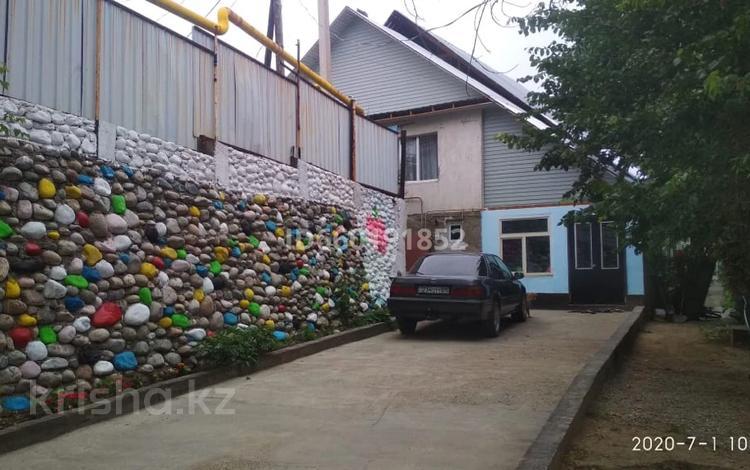 4-комнатный дом, 160 м², 6 сот., Весёлая — Кунаева за 18 млн 〒 в Талгаре