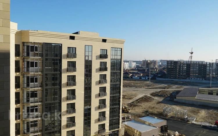 2-комнатная квартира, 88.6 м², Абулхаир Хана 41 за ~ 27.9 млн 〒 в Атырау