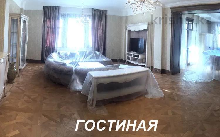 5-комнатная квартира, 220 м², 2/4 этаж, Горная 276/14 за 500 млн 〒 в Алматы, Медеуский р-н