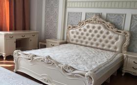 4-комнатная квартира, 200 м², 8 этаж помесячно, Байтурсынова 1 за 450 000 〒 в Нур-Султане (Астана), Алматы р-н