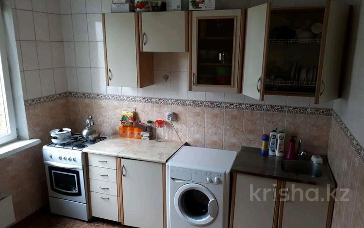 1-комнатная квартира, 40 м², 5/5 этаж, мкр Кулагер, Мкр Кулагер за 14.5 млн 〒 в Алматы, Жетысуский р-н
