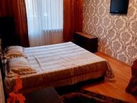 1-комнатная квартира, 40 м², 2/4 этаж посуточно, Наурызбай батыра 13 — Маметовой за 10 000 〒 в Алматы, Алмалинский р-н