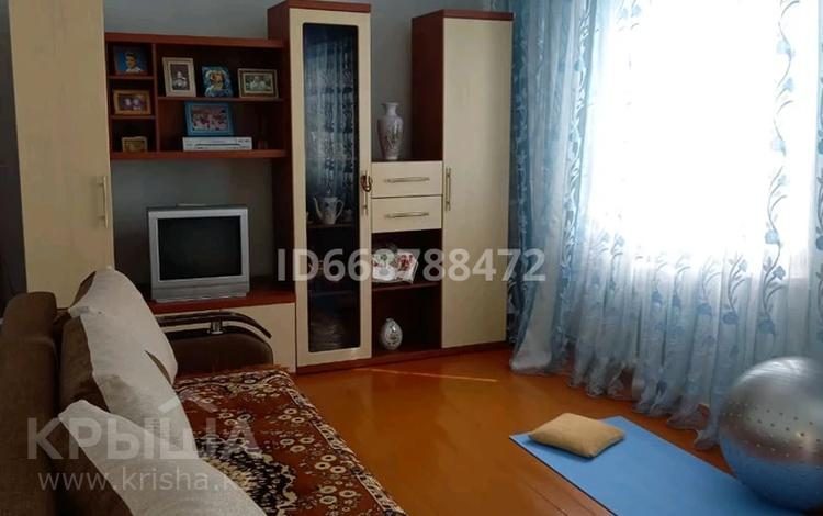 3-комнатная квартира, 55.7 м², 3/4 этаж, 2 микрорайон 5 за 10.5 млн 〒 в Капчагае